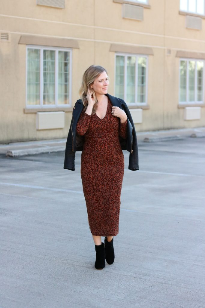 Madewell | Forever 21 | Nordstrom | MY TOP 20 LEOPARD PRINT PICKS FOR FALL featured by Missouri fashion blog Emmy Lou Styles