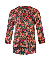 Women's Pajama Gift Ideas featured by top US fashion blogger, Emmy Lou Styles: image of Sam Edelman PJ set