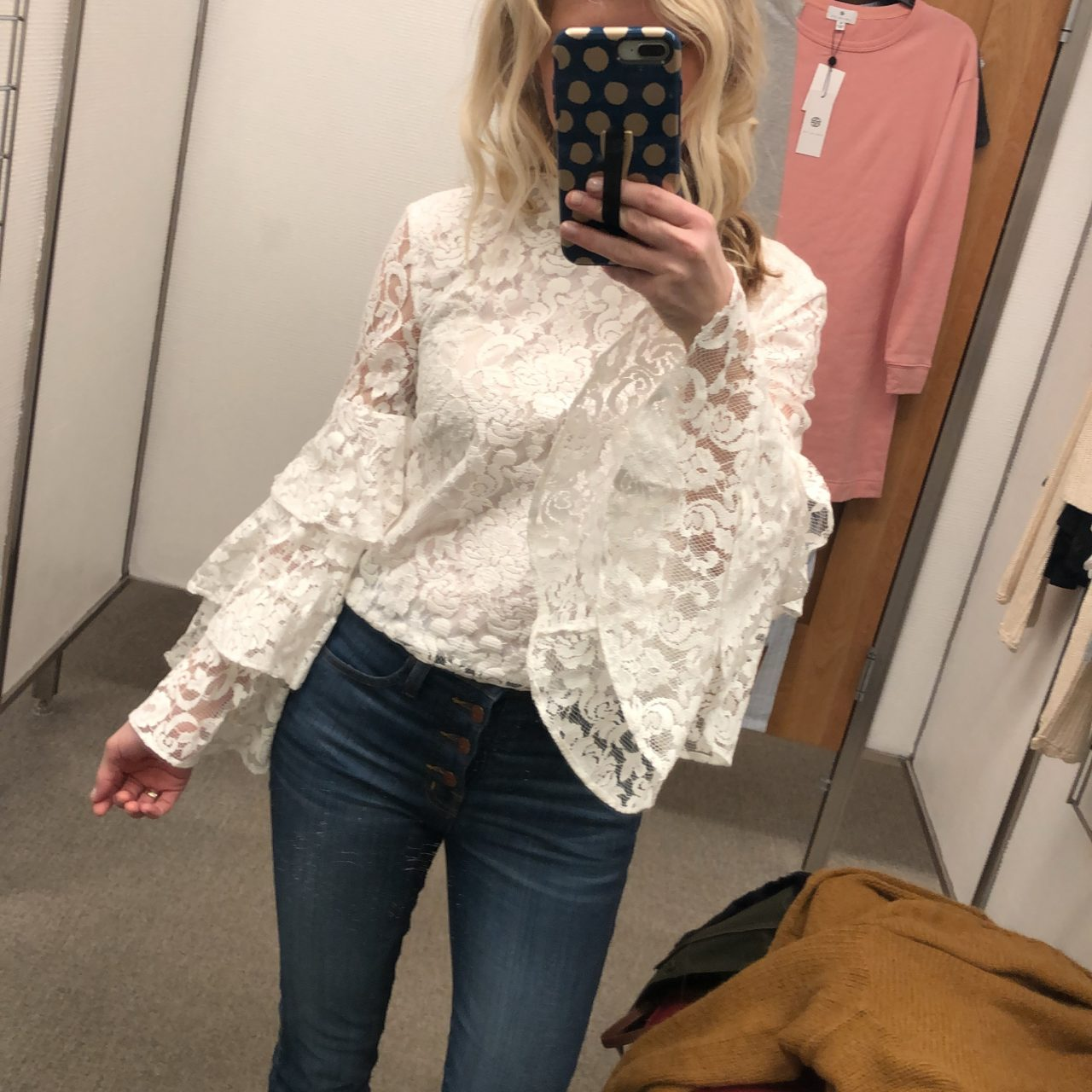 The Ultimate Nordstrom Try On Session