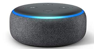 Emily from Emmy Lou Styles shares her gift guide for guys which includes the Amazon Echo Dot.