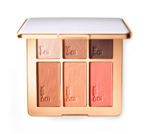 EVER Skin out the door palette cheek and eye palette