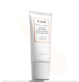 Daylight tinted moisturizer by EVER Skin
