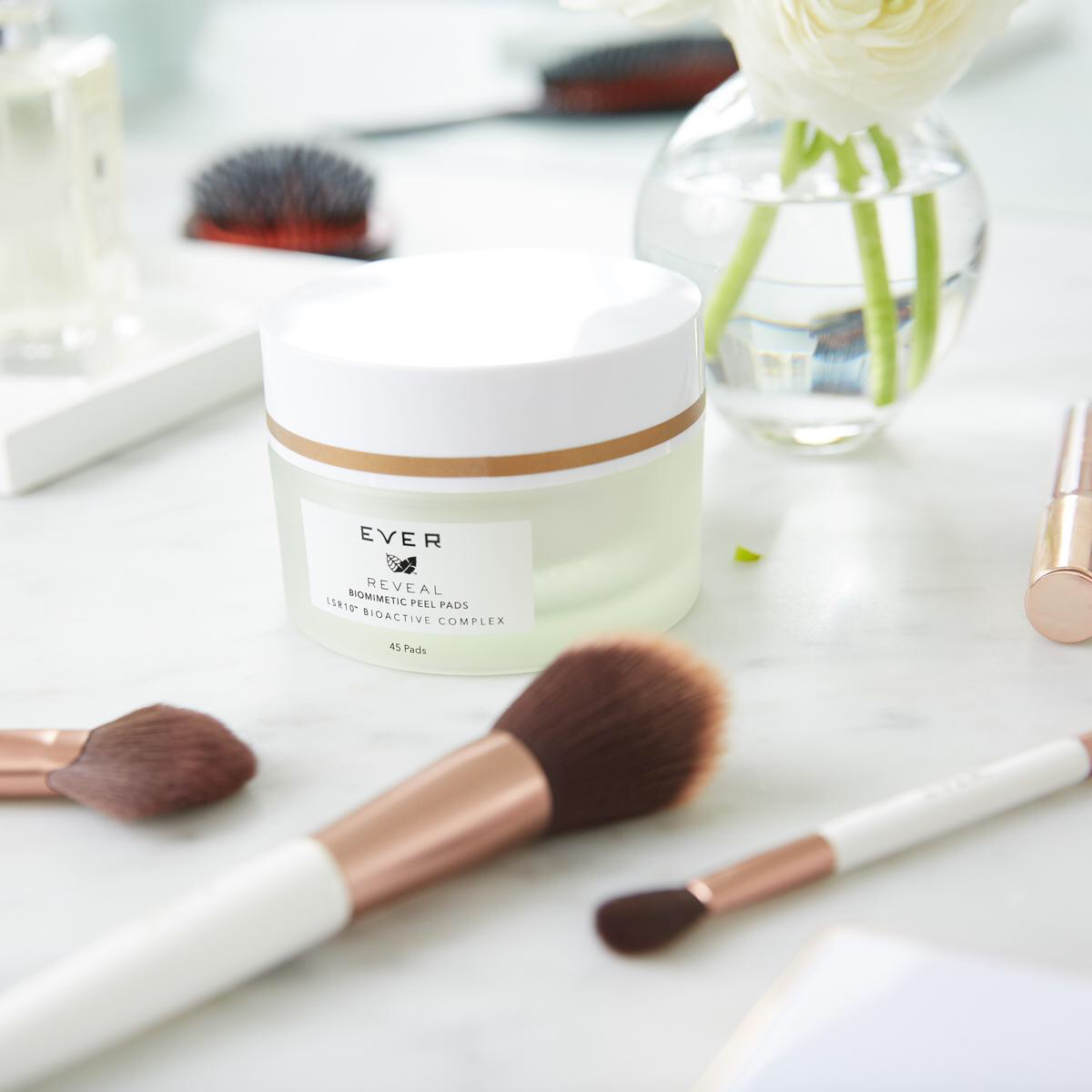 The Skincare Brand That Is Delivering Anti-Aging Results In 4 Steps