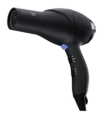 Top 9 Current Amazon Favorites by top US fashion blogger, Emmy Lou Styles: image of Infiniti Pro Hairdryer on Amazon