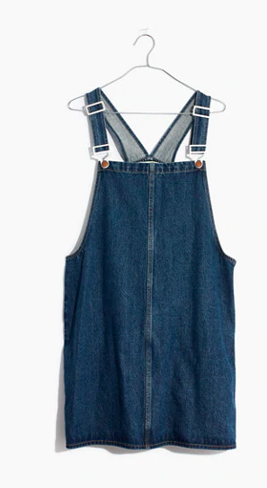 Amazon Denim Jumper