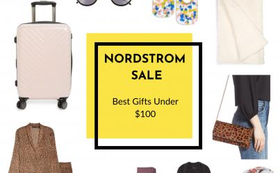 Nordstrom Gift Guide Under $100