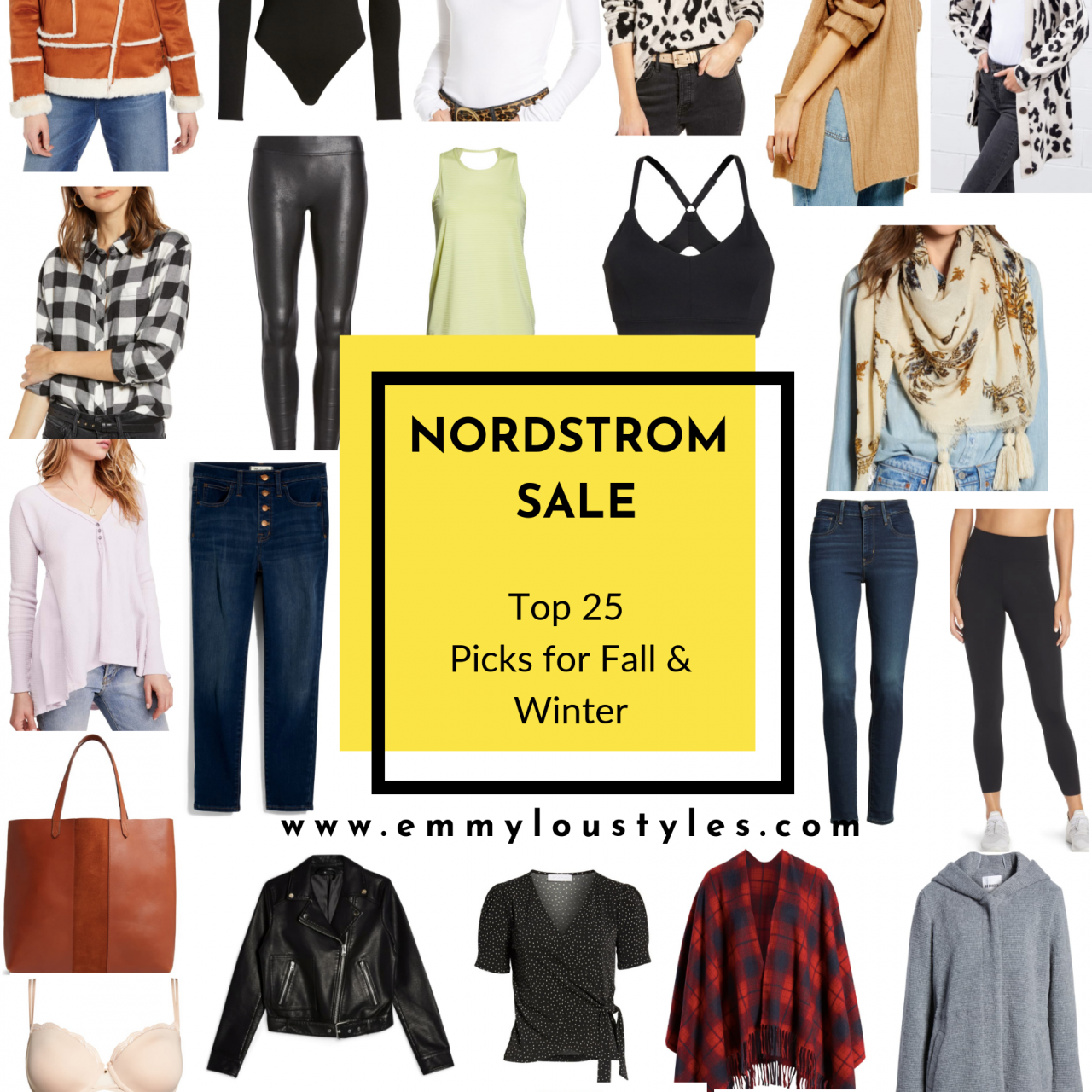 Nordstrom Anniversary Sale: Top 25 Items to Shop