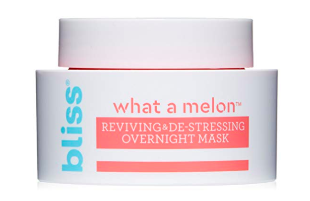 Bliss Overnight Watermelon face mask