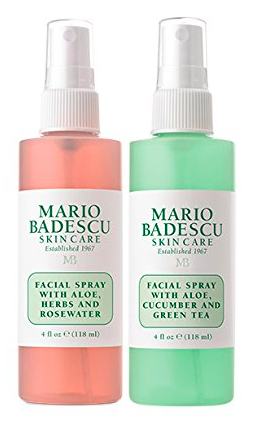 Mario Badescu two pack facial refreshing sprays