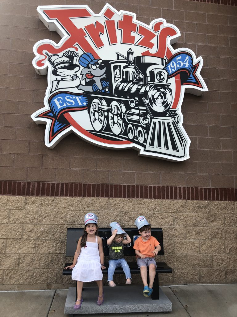 Where to dine with kids in Kansas City_Fritzs