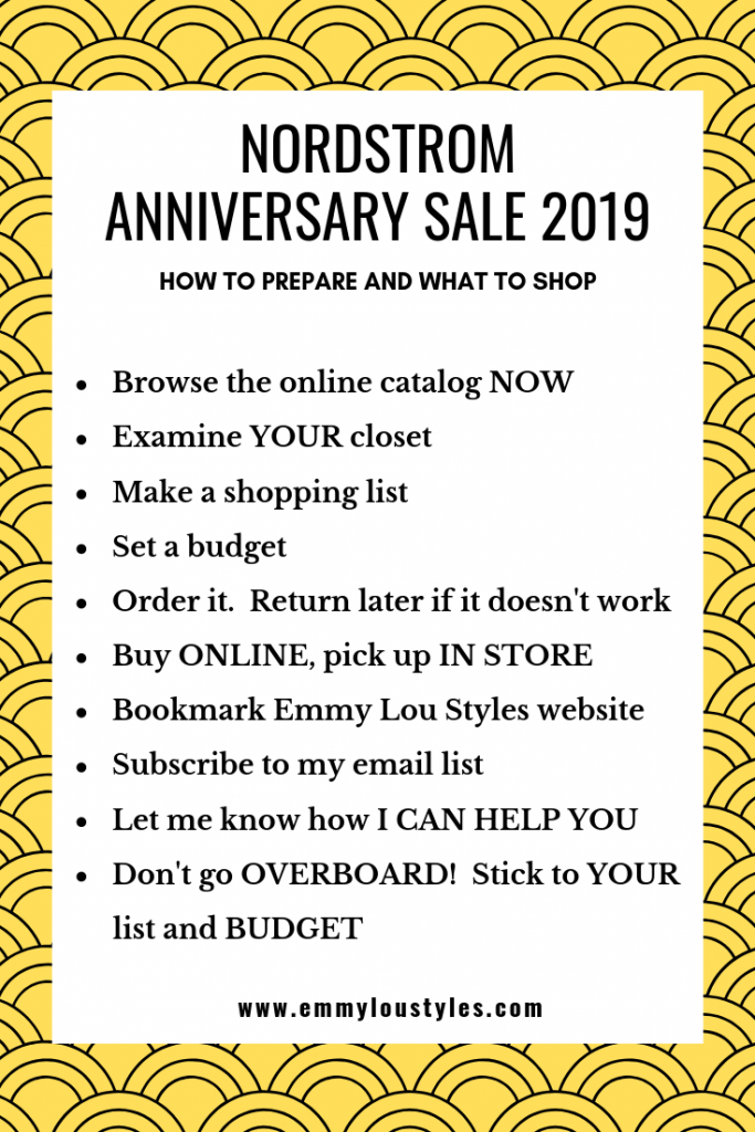 nordstrom Anniversary sale 2019 (2)