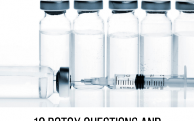 10 Botox Questions and Answers based on my experience