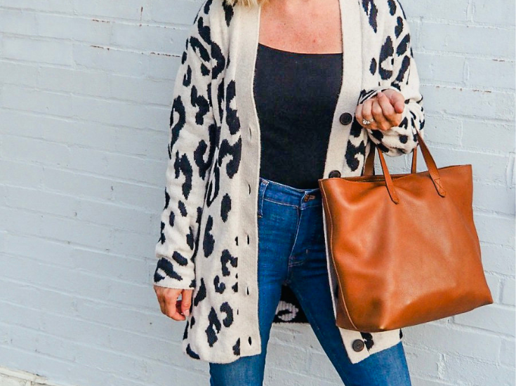 Friday Favorites – 5 Fall Must Haves for Your Closet
