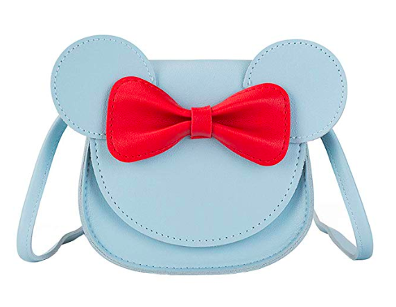 Minnie Mouse purse for little girls