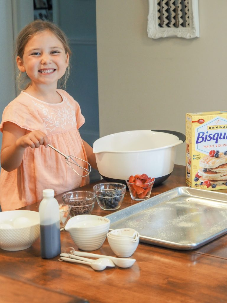 Schnucks_Pancake Breakfast Recipe