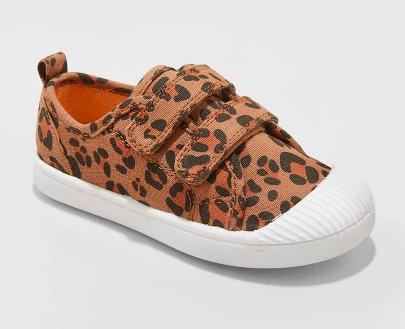leopard print sneakers for girls