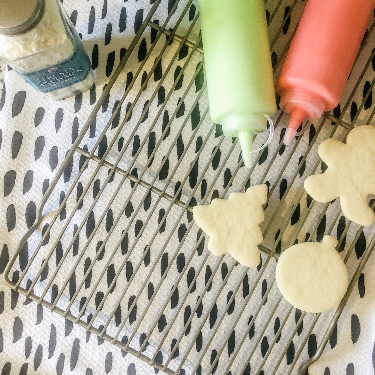 Easy Homemade Royal Icing Recipe