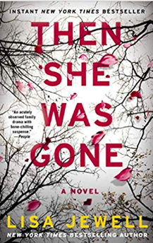 A review of the book Then She was Gone