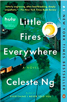 Little Fires Everywhere book review