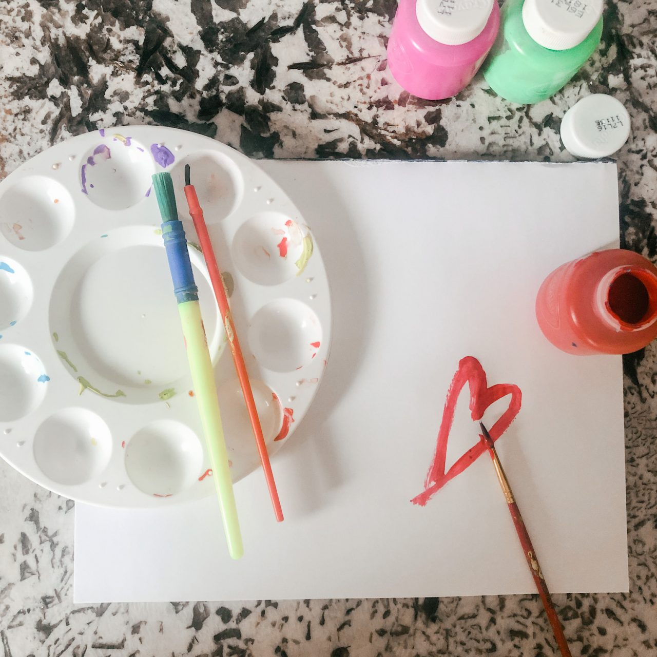 25+ Must Have Arts and Crafts Supplies for Kids