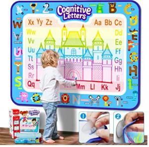 Magic Doodle Playmat from Amazon