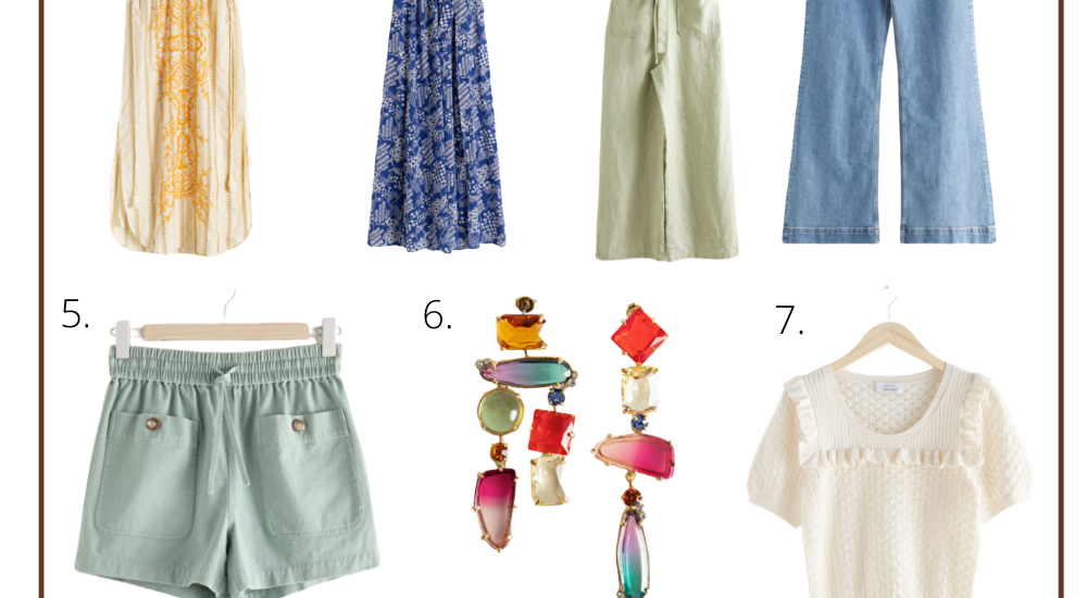 A New Brand I'm Loving: 10 Picks from &Other Stories