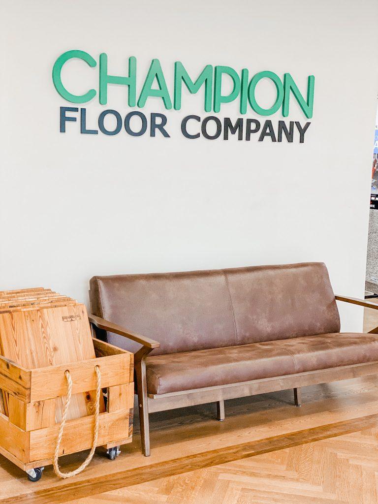 Local Saint Louis Flooring Company