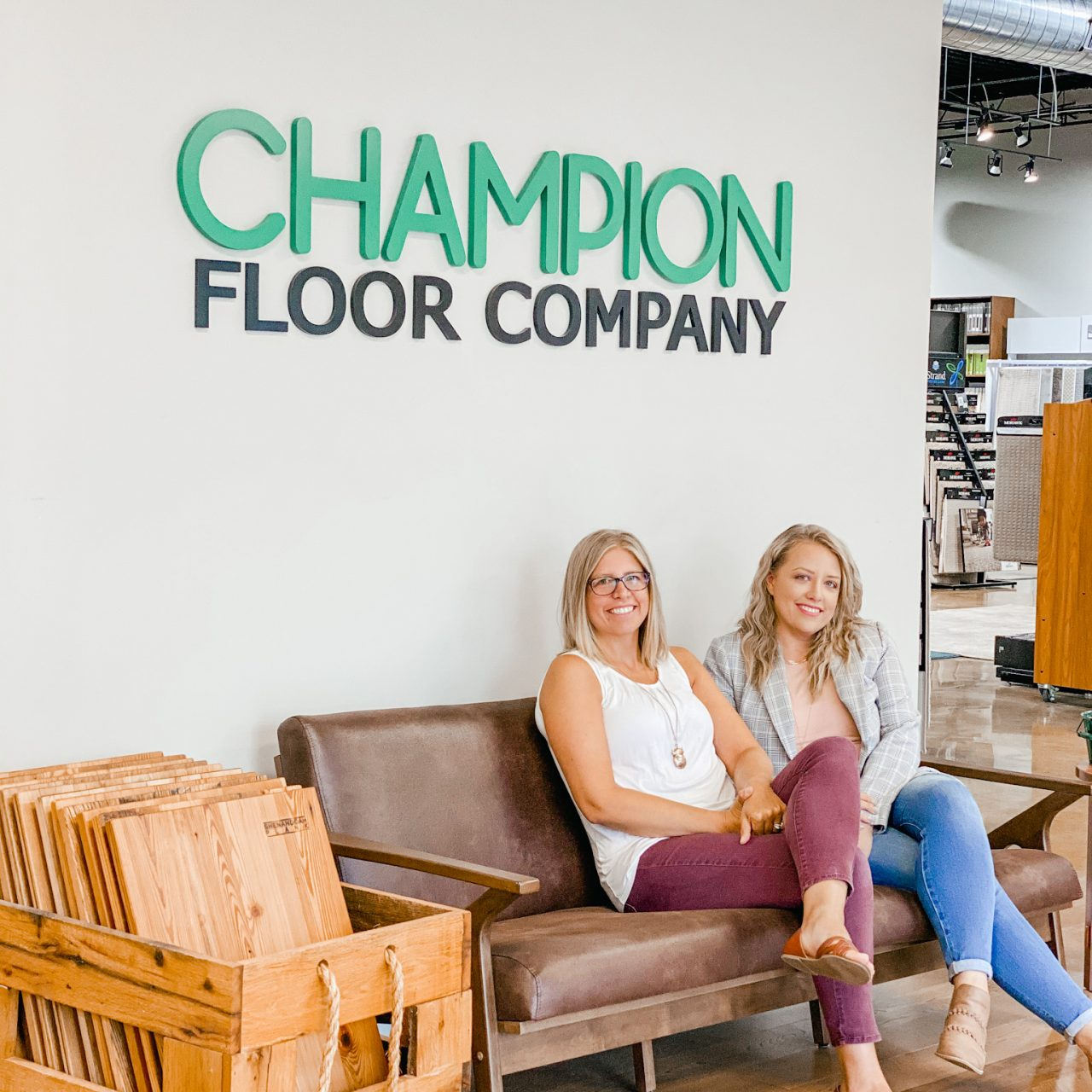 4 Flooring Trends for 2021 with Champion Flooring
