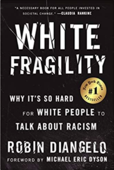 Books to read this summer - White Fragility