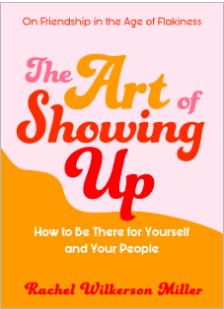 Summer Reading List - The Art of Showing Up