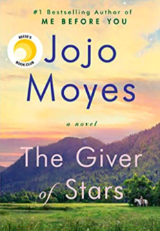 Summer Reading List - The Giver of Stars