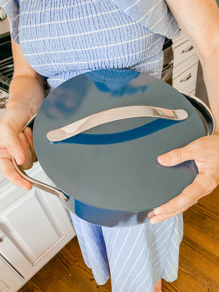 pretty cookware that is non-toxic