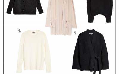 must-have sweaters from the nordstrom anniversary sale