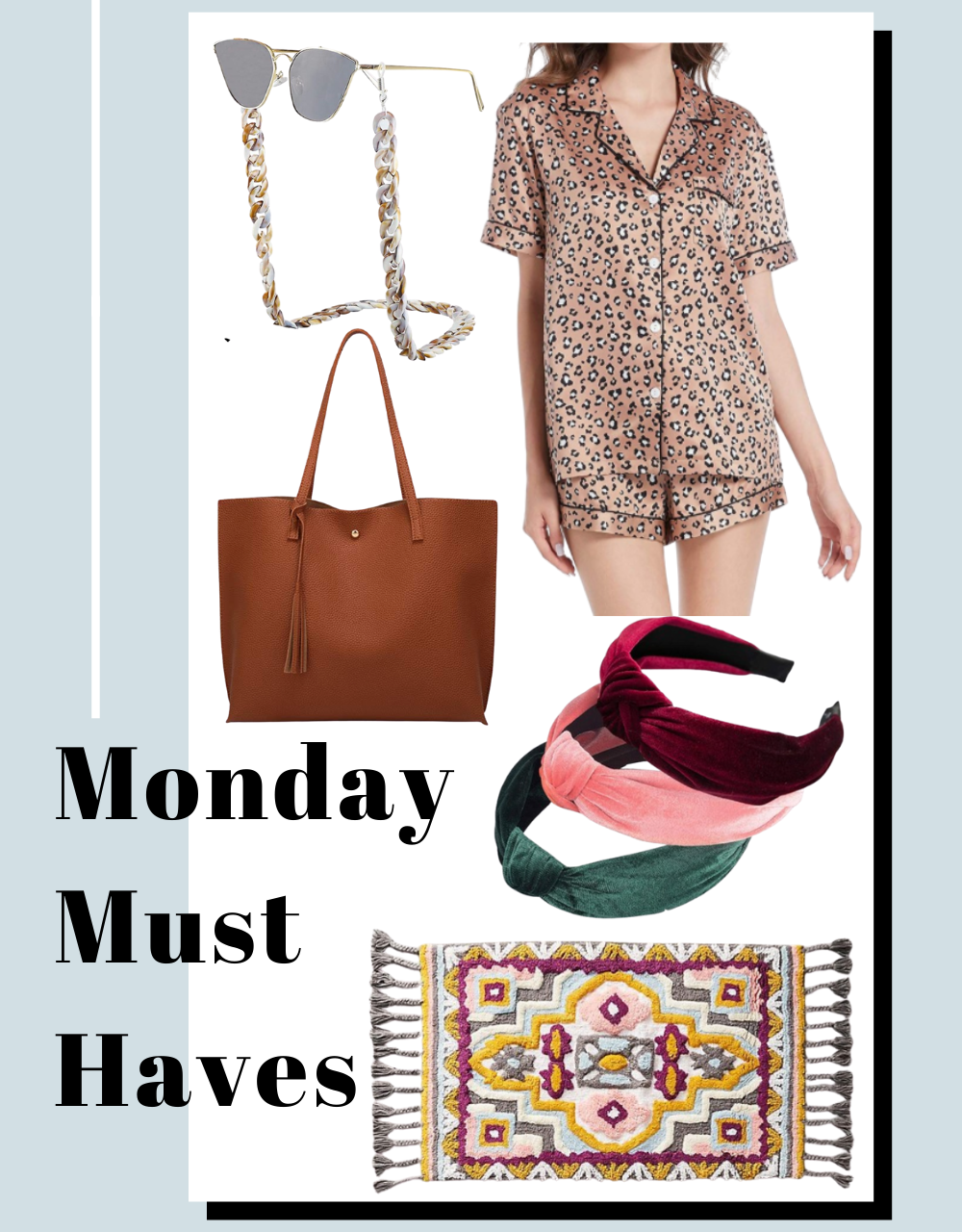 Monday Must-Haves: August 24, 2020