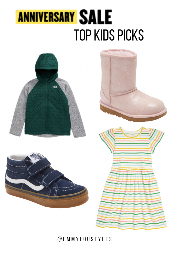 kids picks from the Nordstrom sale