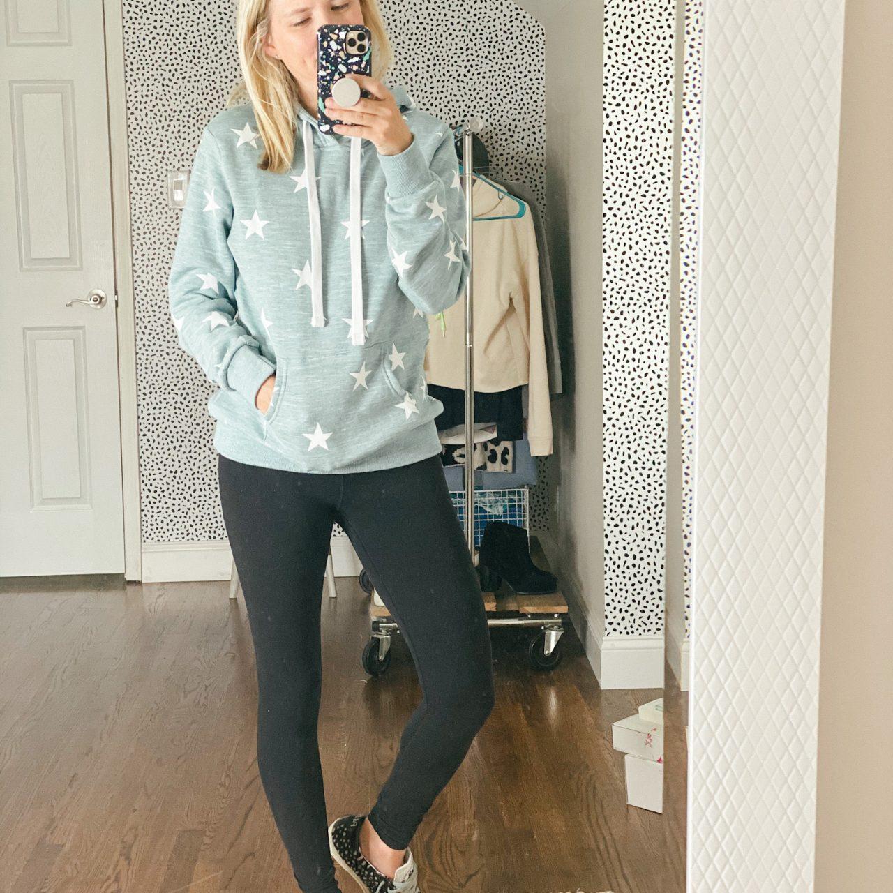 5 Sweatshirts for Fall
