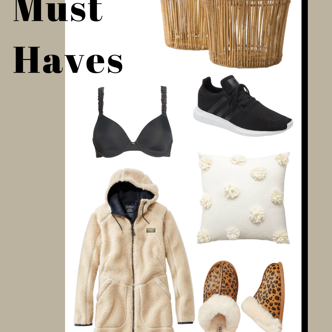 Monday Must Haves: October 12, 2020