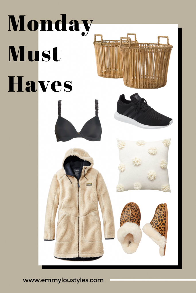 monday must haves