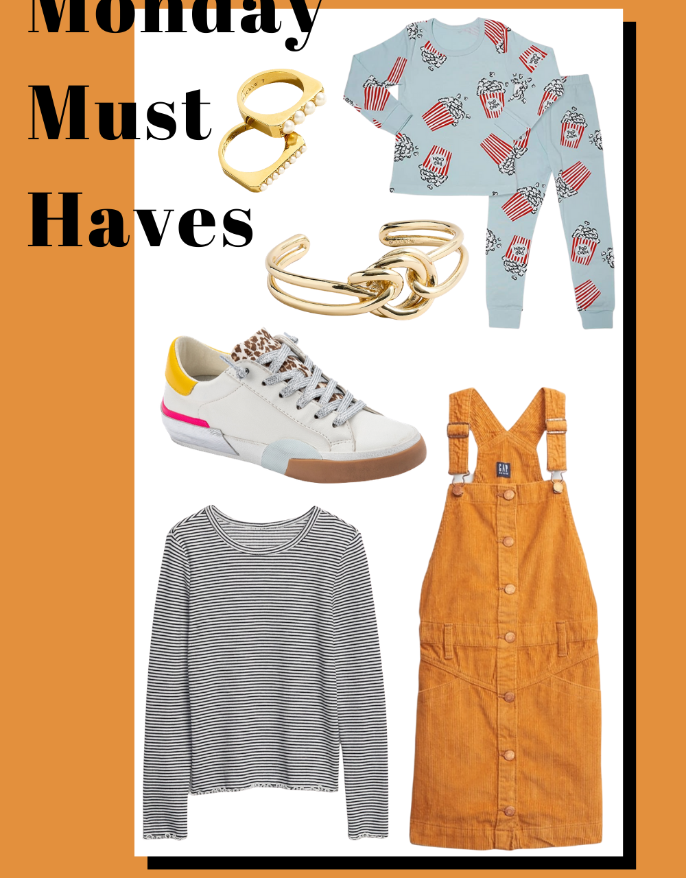 Monday Must Haves: October 19, 2020