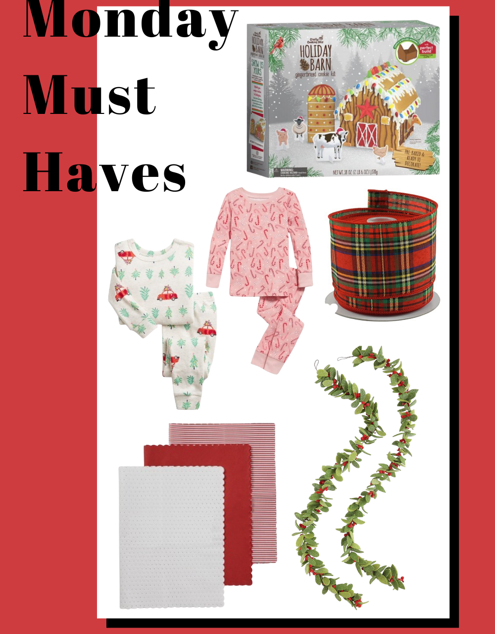 Monday Must Haves: November 2nd, 2020