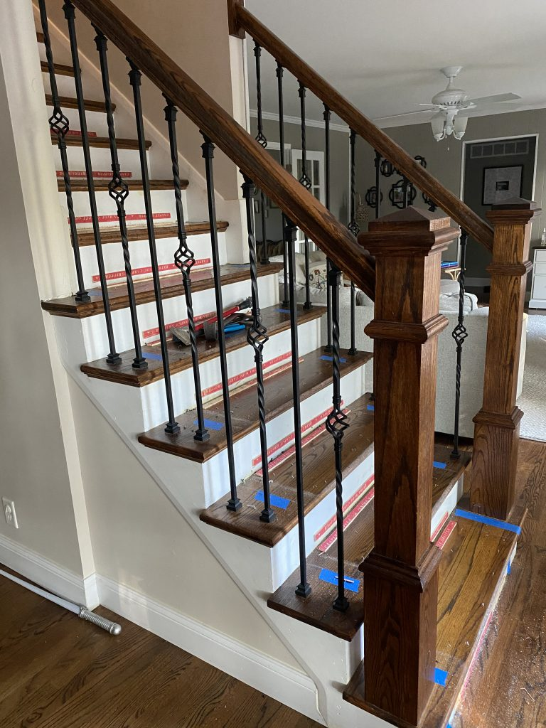 How to choose a neutral stair runner