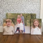 Wall canvases from SimplePrints