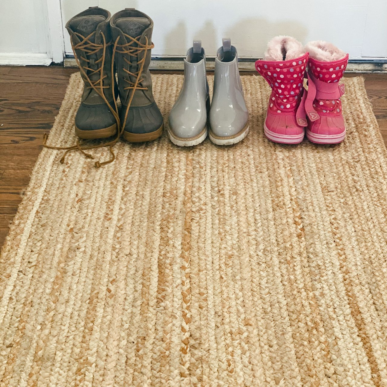 5 Ways to Keep Floors Clean in the Winter